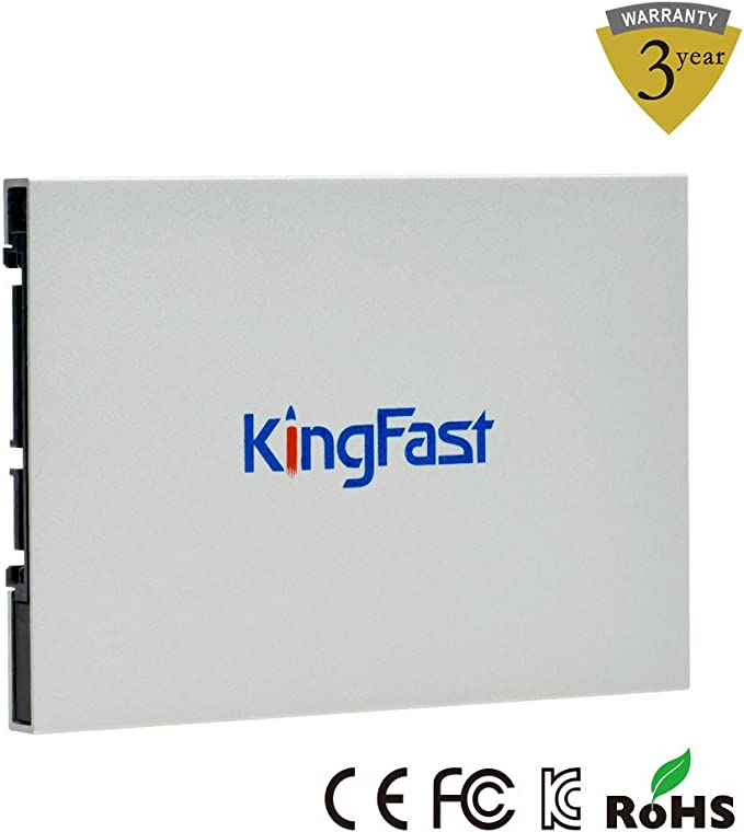 KingFast 2710MCJ15-60 Flash Disco duro sólido interno SSD de 60GB ...