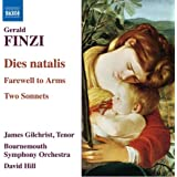 Finzi - Dies Natalis