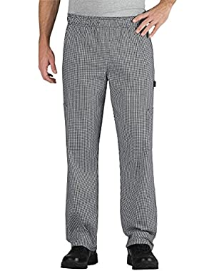 Chef Unisex Pant With Pockets - DC200HDT