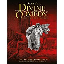 The Divine Comedy by Dante Alighieri (2013-09-01)