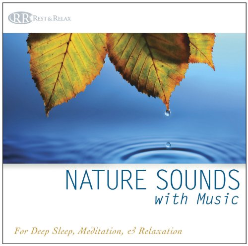 Nature Sounds Music Relaxation Healing product image