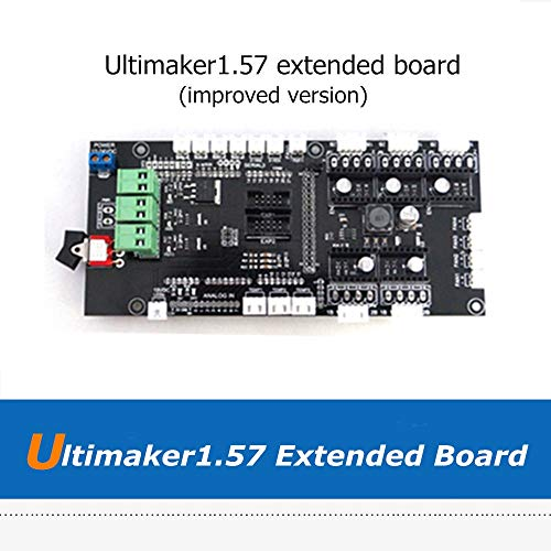 Zamtac 3D Printer Accessory Ultimaker1.57 Main Board by GIMAX (Image #2)