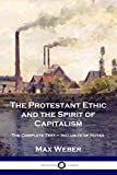 The Protestant Ethic and the Spirit of