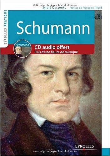 Livres Schumann (1CD audio) pdf ebook