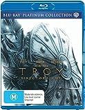 amazoncom troy directors cutspecial edition blu