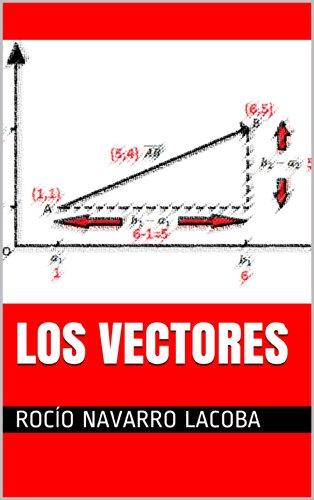 Descargar Libro Los Vectores Rocío Navarro Lacoba