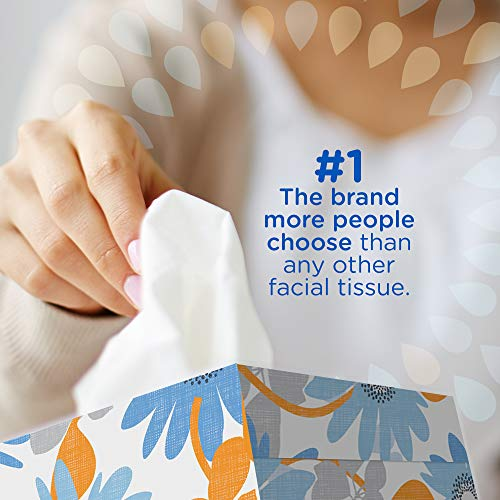 Kleenex Professional Facial Tissue for Business (13216), Flat Tissue Boxes, 60 Boxes/Case, 100 Tissues/Box by Kimberly-Clark Professional (Image #6)