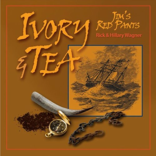 Ivory and Tea - Jim Red