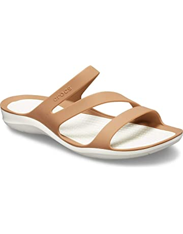 3b16e889bdf Women's Flat Sandals | Amazon.com