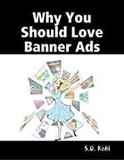 advantages and disadvantages of banner ads