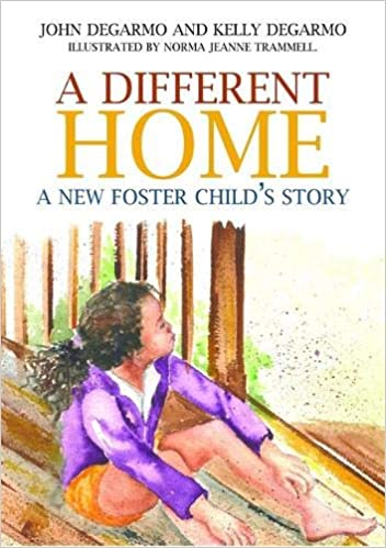 Why Are Kids Different At Home And At >> A Different Home A New Foster Child S Story Kelly Degarmo