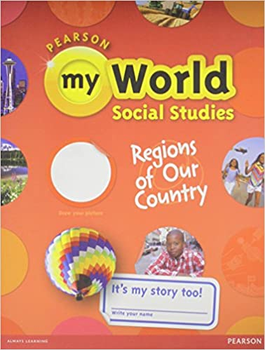 SOCIAL STUDIES 2013 STUDENT EDITION CONSUMABLE