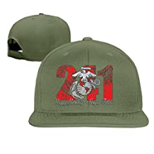 Baseball cap hip hop hat 241th USMC hat Black (5 colors)