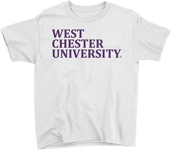 NCAA West Chester Golden Rams PPWCU07 Toddler Long-Sleeve T-Shirt