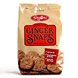 Stauffer's Ginger Snaps 14 oz each (3 Items Per Order)