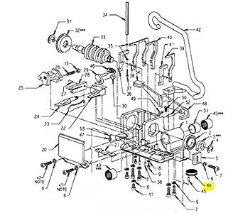 signode 023672 enchufe del embrague para spc-100 y SPC-114 flejes herramientas: Amazon.es: Amazon.es