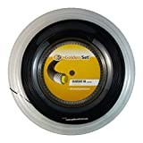 Golden Set Classic 16g (1.30mm), Reel (660ft/200m), Tennis String