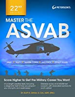 Master the ASVAB, 5th Edition Front Cover