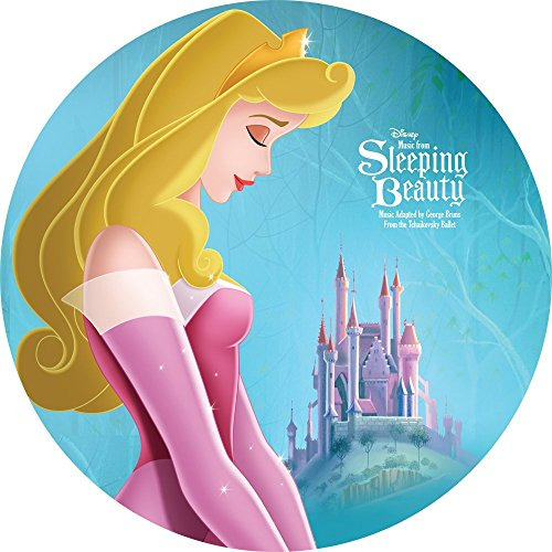 Music Sleeping Beauty Picture Disc product image