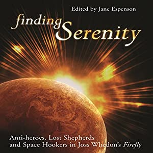 Finding Serenity Audiobook