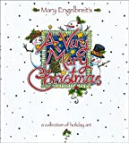 A Very Mary Christmas, Mary Engelbreit, 0740702033