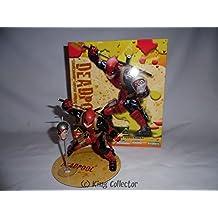 Kotobukiya - Marvel Comics - Deadpool ARTFX 1/10 Exclusive - 15 cm - 812771021784