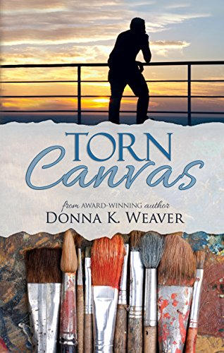 Torn Canvas, Safe Harbors #2 by [Weaver, Donna K.]