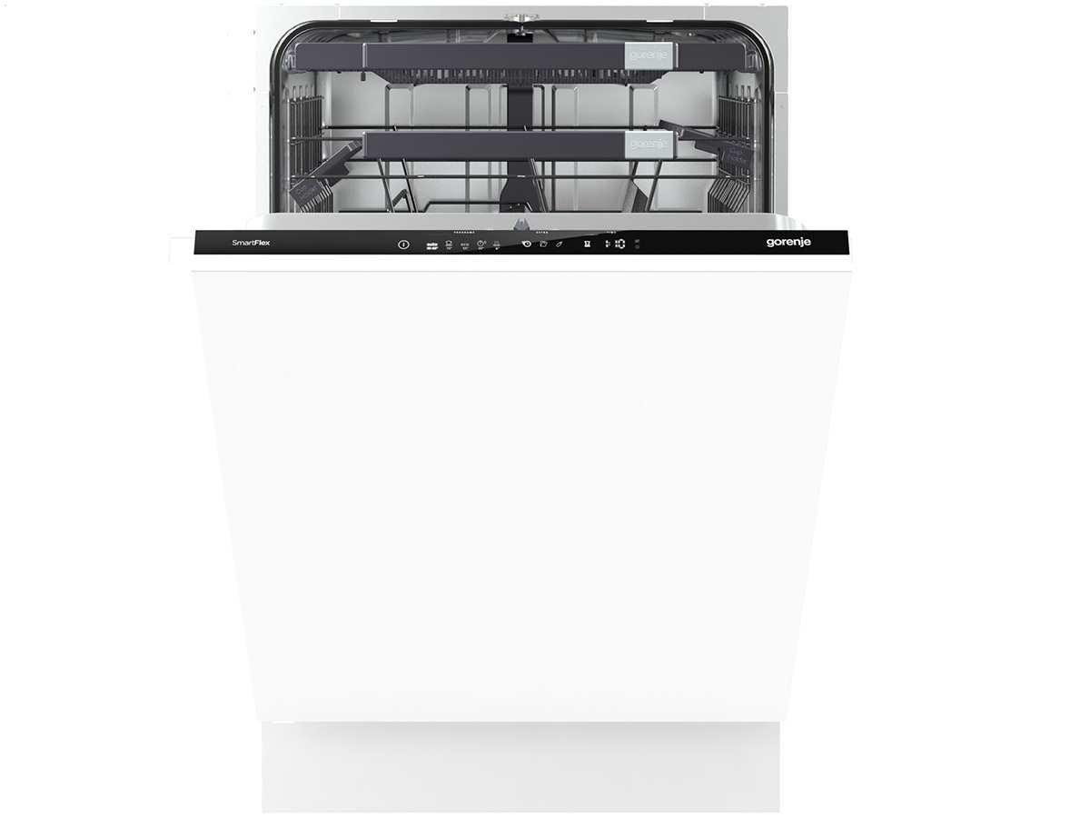 Gorenje Kühlschrank Xxl : Gorenje gv 67260 xxl smartflex superior vollintegrierbarer