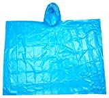 Rainy Day Poncho for Kids - a Disposable Poncho Durable...