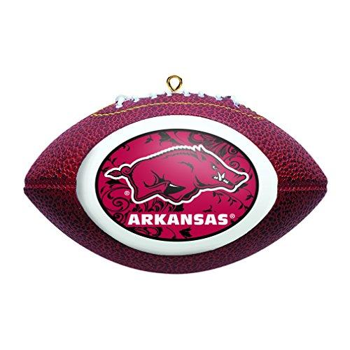 acks Replica Football Ornament ()