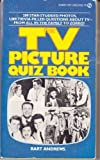 The TV Picture Quiz Book, Bart Andrews, 0451086139