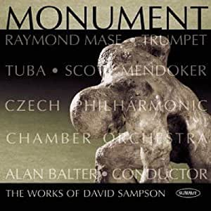 David Sampson Monument: Music Of David Sampson Other Classic