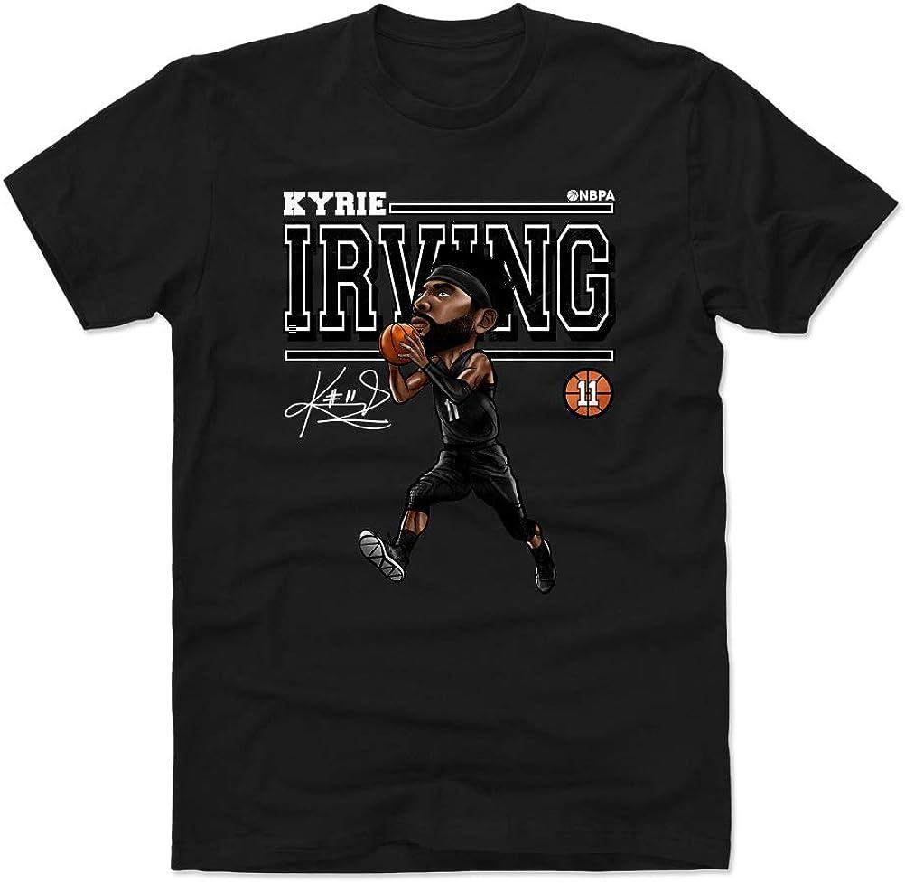 500 LEVEL Kyrie Irving Shirt - Kyrie Irving Cartoon