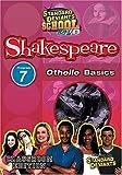 Standard Deviants School - Shakespeare, Program 7 - Othello Basics (Classroom Edition)