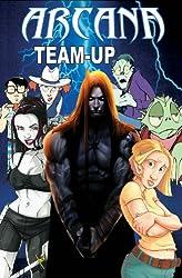 Arcana Team-Up