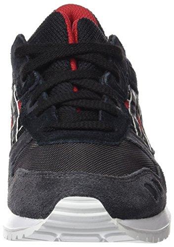 Unisex Adulto Asics de H6x2l Negro 9090 Running Trail Zapatillas YaXwY