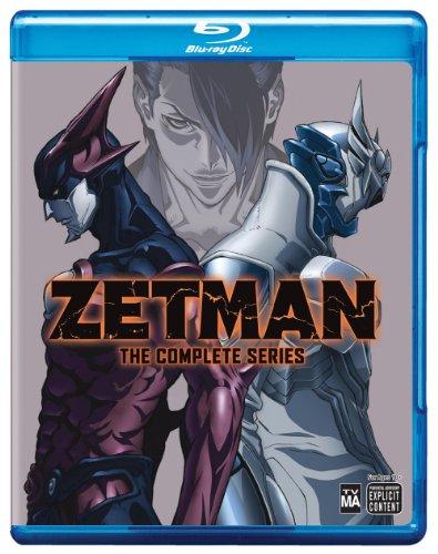 Zetman - The Complete Series (Blu-ray)