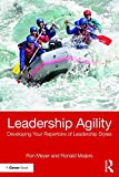 img - for Leadership Agility: Developing Your Repertoire of Leadership Styles book / textbook / text book
