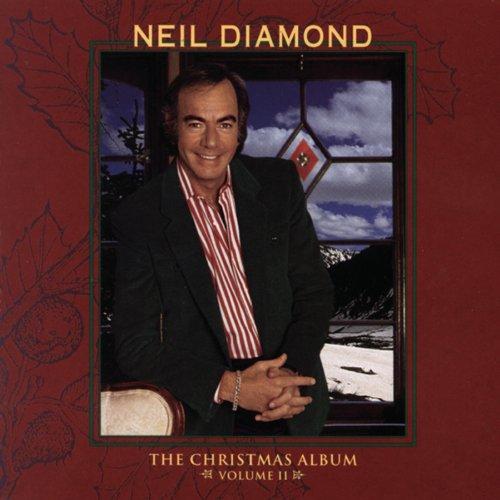 Diamond Neil: Christmas Album Vol.2,the (Audio CD)