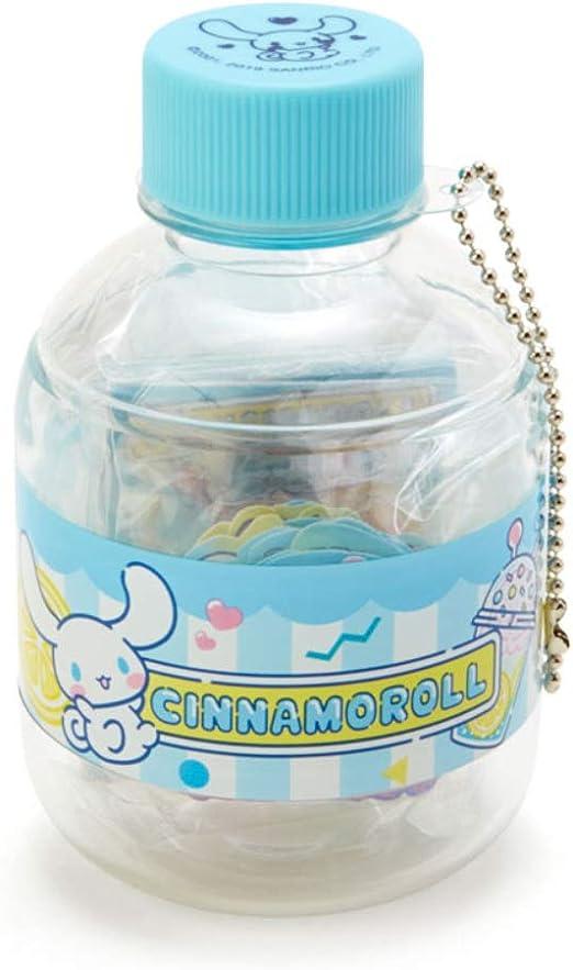 Cinnamoroll - Juego de clips de papel y estuche, diseño de botella: Amazon.es: Hogar