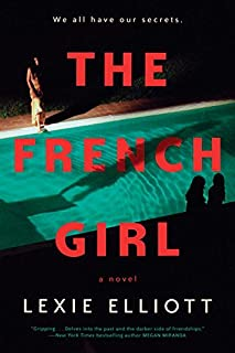 Book Cover: The French Girl