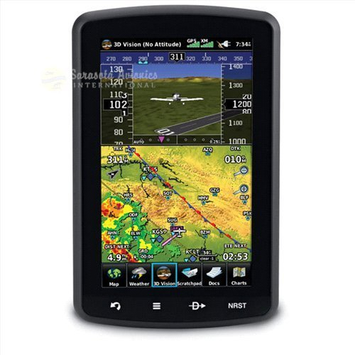 Garmin aera 795 (Americas Database)