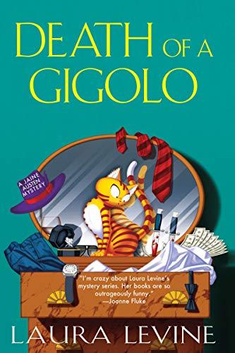 Death of a Gigolo (A Jaine Austen Mystery)