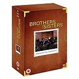 Brothers & Sisters - Seasons 1 - 4