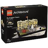 Architecture-Der Buckingham-Palast