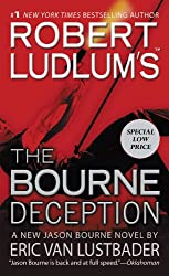 Robert Ludlum's (TM) The Bourne Deception (Jason Bourne series Book 7)