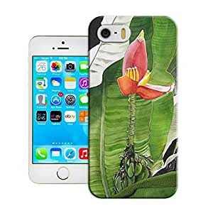 LarryToliver what a Nice Durable Customizable Banana Case Cover with For iphone 5/5s