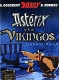 Asterix y los vikingos (album de la pelicula) (Spanish Edition)