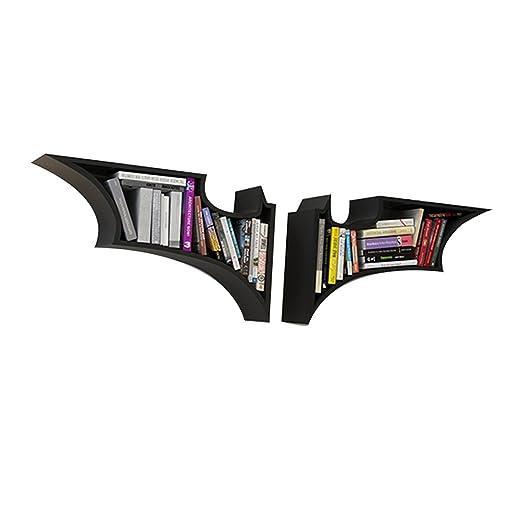 batman-bookshelf