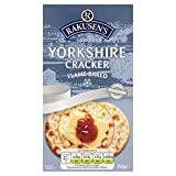 Rakusen's Yorkshire Crackers 150g